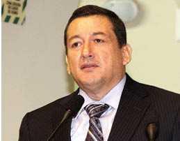 ROLANDO REÁTEGUI FLORES. Congresista de la República