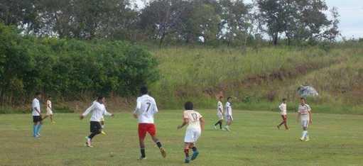 River Plate de Huimbayoc quiere la clasificación
