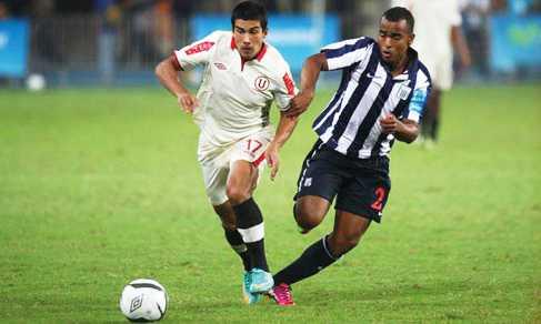 Clásico peruano se jugará sin hinchada crema