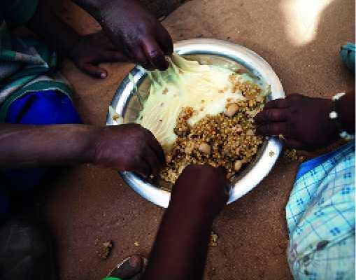 La FAO ve posible eliminar el hambre en el mundo de aquí a 2030