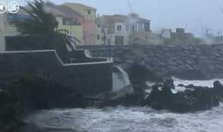 Alex es el primer huracán atlántico fuera de temporada