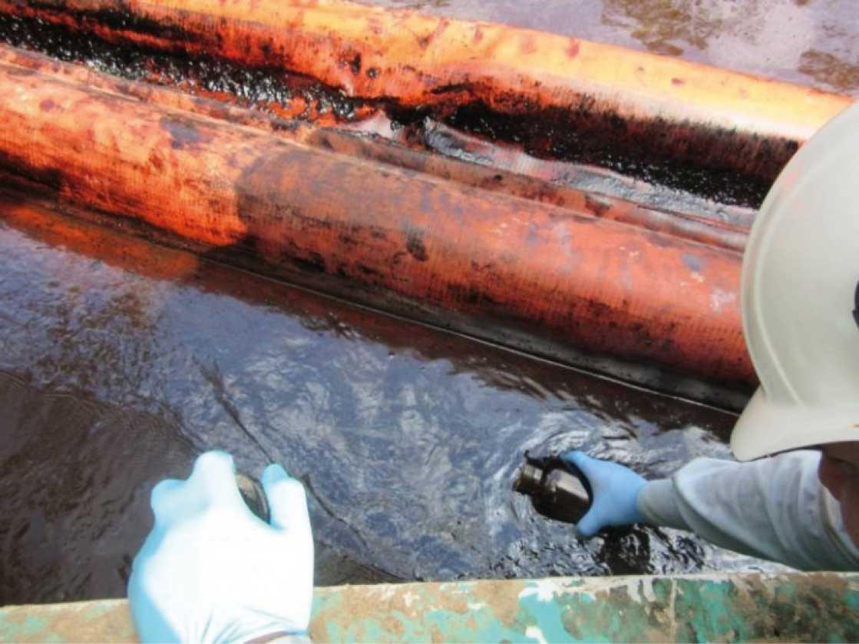 Derrame de crudo de Petroperú afecta a 3500