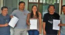 GRSM y AMPA ratifican compromiso de trabajo conjunto por la región