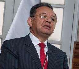 Nuevo contralor general de la Republica llegaría en julio a San Martin - Diario Voces