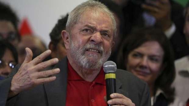 Lula da Silva será juzgado por  lavado de dinero y corrupción