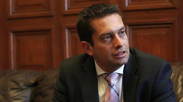 Miguel Torres respalda que se aumente número de congresistas