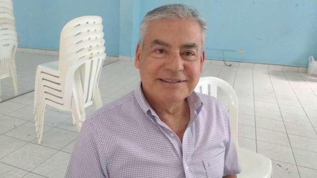 César Villanueva: No hay pacto político Nueva Amazonía- Víctor Noriega