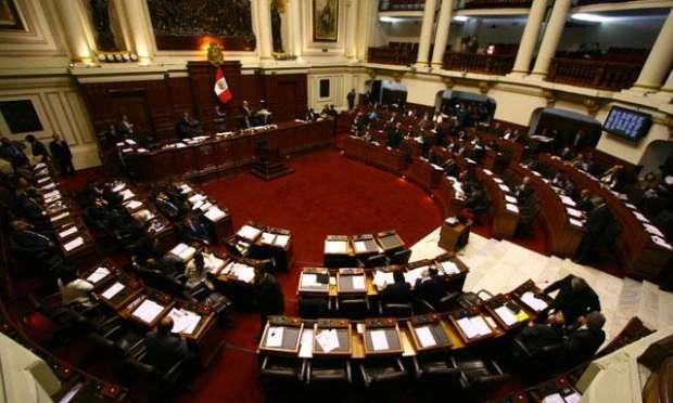 Lava Jato: Congreso aprueba conformación de comisión investigadora