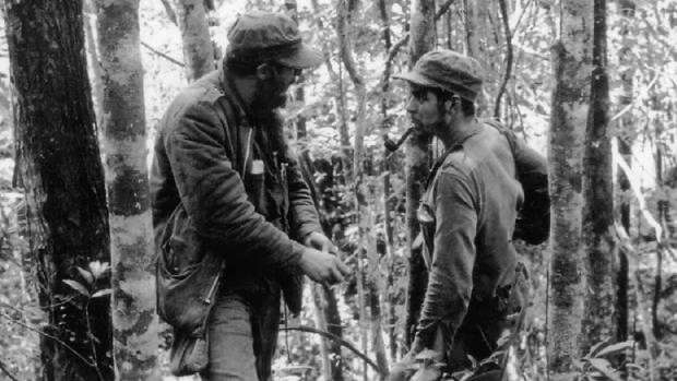 Los disidentes cubanos hablan sobre quién fue Fidel Castro