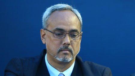 Manuel Burga será extraditado a Estados Unidos en las próximas horas