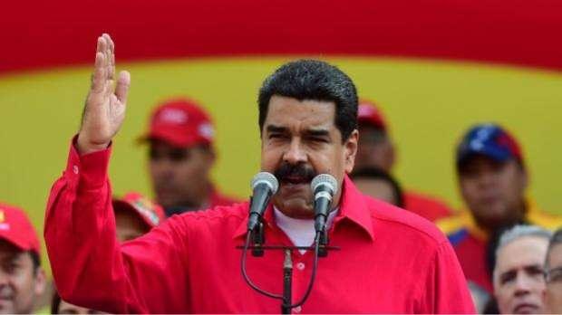 Increíble: Maduro manda a cerrar la  frontera con Colombia y desaparecer billete