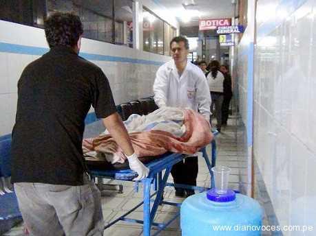 Empresario bellavistano es asesinado de un disparo en Juanjui