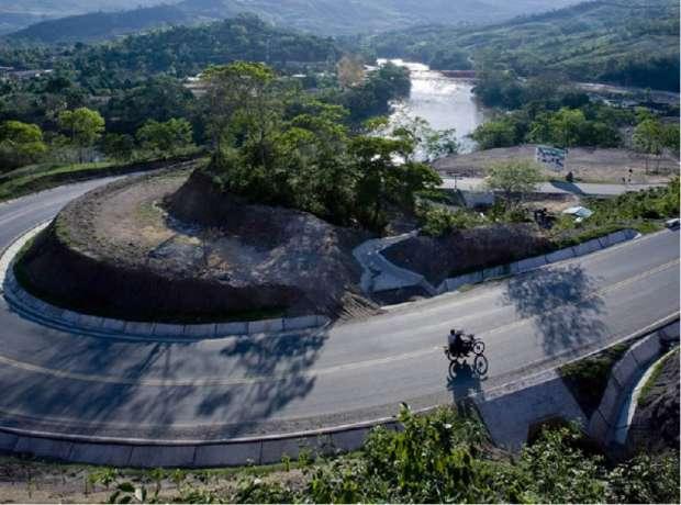 Cómo ganó ODEBRECHT licitación para Cuñumbuque – San José ... - Diario Voces
