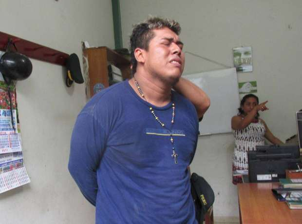 Flavio Peña Grandez (25)