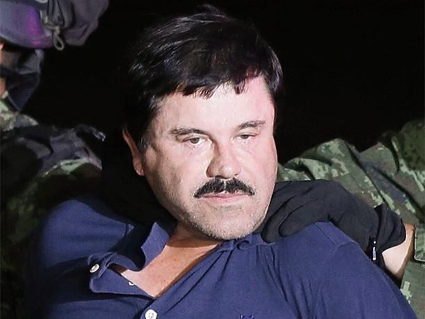 Mexico declara extraditable al Chapo Guzmán a Estados Unidos