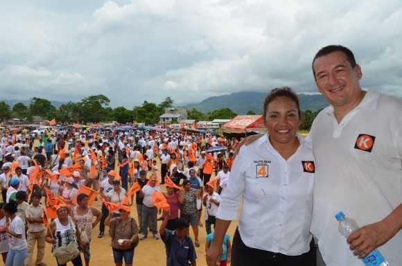 Fuerza Popular se prepara para elecciones municipales y regionales 2018