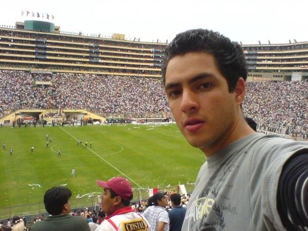 MIGUEL ALONSO PINEDO ARÉVALO