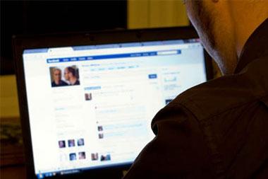 Amenazas en redes sociales  digitales serían delitos