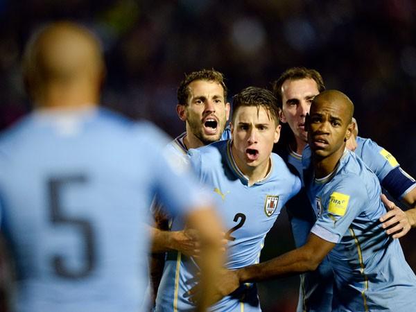 Ecuador goleó a Colombia en el Sudamericano Sub-20