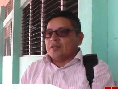 ALDER RENGIFO TORRES, CONSEJERO POR PICOTA, PRESIDENTE DE LA COMISIÓN DE FISCALIZACIÓN