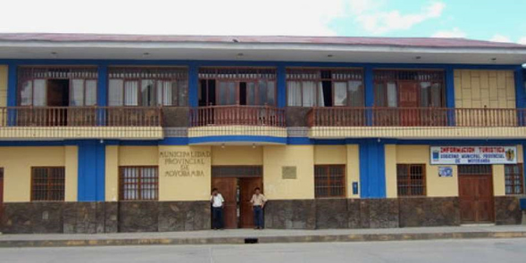 MUNICIPALIDAD PROVINCIAL DE MOYOBAMBA