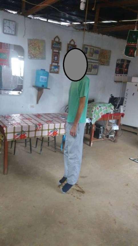 Por problemas de salud, docente se quita la vida en La Banda de Shilcayo