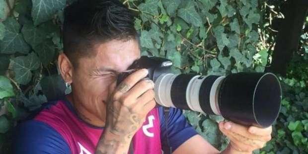 Ruidíaz muy cerca de abandonar a Monarcas — Liga MX