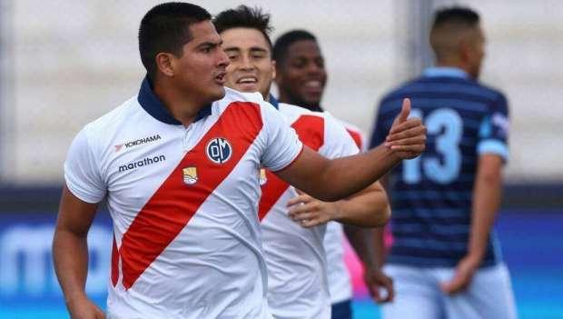 """Pucallpino Mayora: """"Estoy en un club tan grande como Muni"""""""