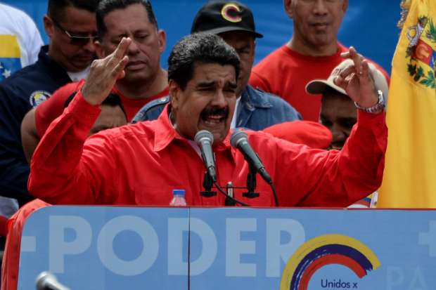 Reunión de cancilleres se realizará en Lima