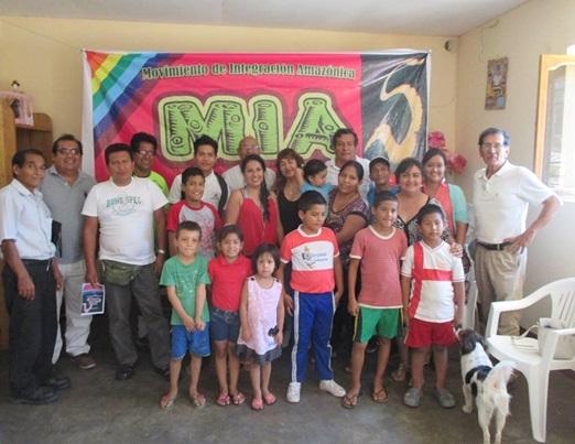 MIA engrandece  orgánicamente en diferentes  localidades de San Martín