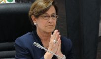 Fiscalía solicitó impedimento de salida del país a Susana Villarán