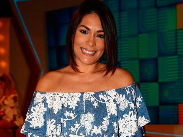 Evelyn Vela regresó a Perú después de ser detenida en Estados Unidos