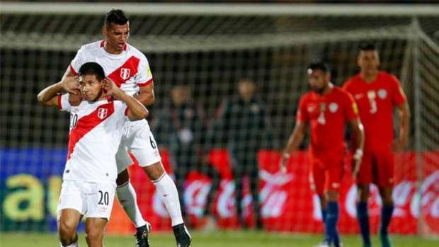 La cábala de Ricardo Gareca para ir al Mundial