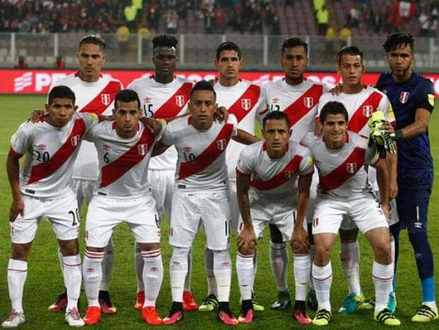 Perú con temor de quedarse sin Copa del Mundo