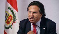 Toledo acusa al fujimorismo y al Apra de politizar la justicia