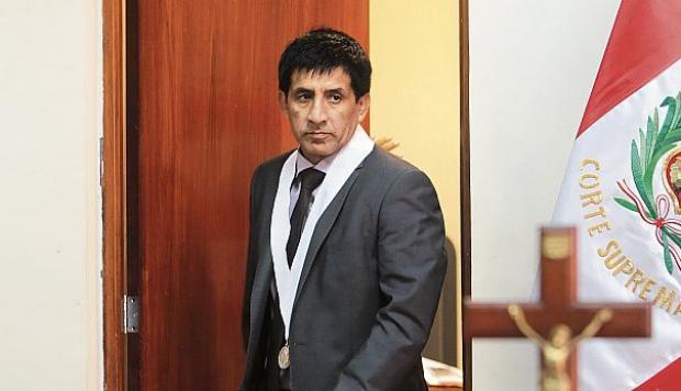 Jueces de la Sala Penal continuarán provisionalmente en sus cargos