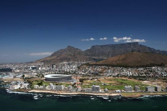 Ciudad del Cabo en Sudáfrica se quedaría sin agua