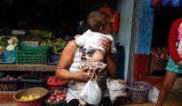 Niño con pronóstico reservado será transferido de manera ambulatoria