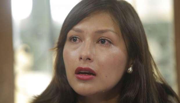 Caso Arlette Contreras: inician proceso disciplinario a médicos legistas