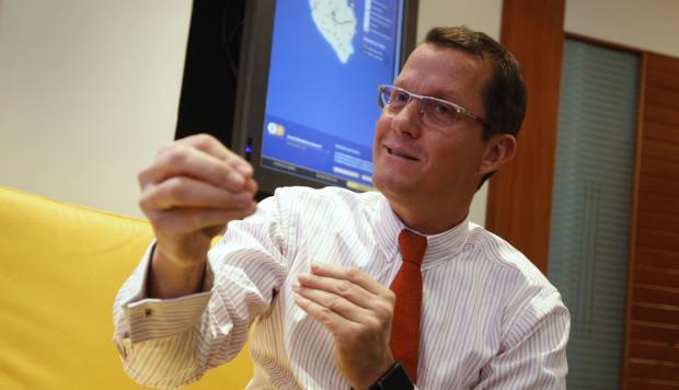 Confirman declaración clave de exrepresentante de Odebrecht en Perú