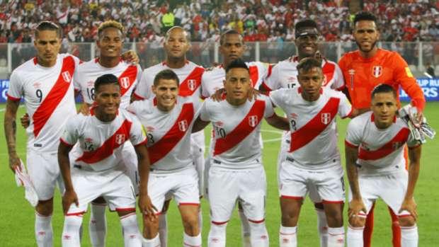 08bef9567 LA BICOLOR PODRÍA JUGAR UN PARTIDO MÁS EN EUROPA. La Selección Peruana ya  tiene cuatro partidos confirmados antes de disputar el Mundial Rusia 2018.