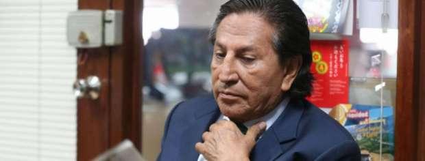 Corte Suprema aprueba extraditar a Alejandro Toledo de EE.UU