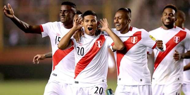 La Arabia Saudita de Pizzi jugará amistoso ante Perú