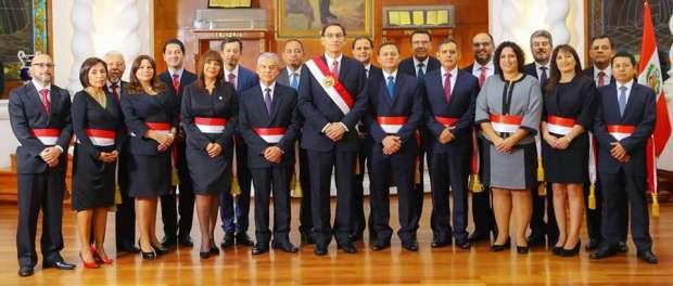 Se inicia la era villanueva como presidente del consejo de for Clausula suelo consejo de ministros
