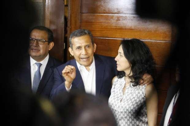 22:11Expresidente peruano Humala dispuesto a colaborar en investigación sobre Odebrecht