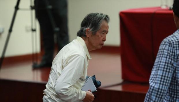 Alberto Fujimori: TC archiva hábeas corpus que buscaba exculparlo de tres delitos