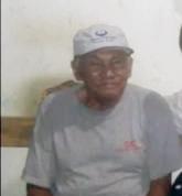 PERSONA DESAPARECIDA DESDE EL 23 JUNIO. JULIO FLORES FLORES
