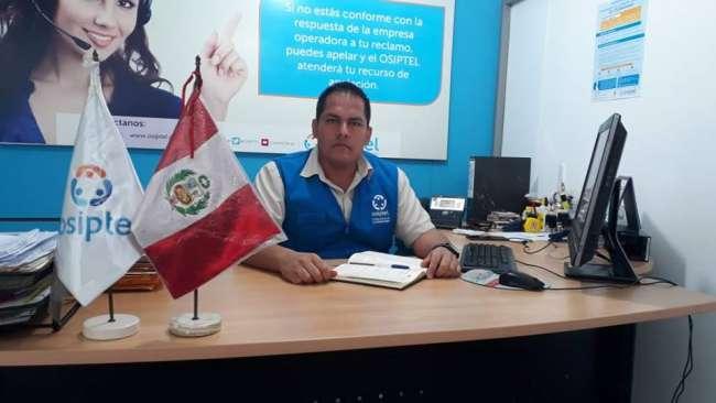 OSIPTEL anuncia bloqueos de celulares con IMEI inválido o equipos robados