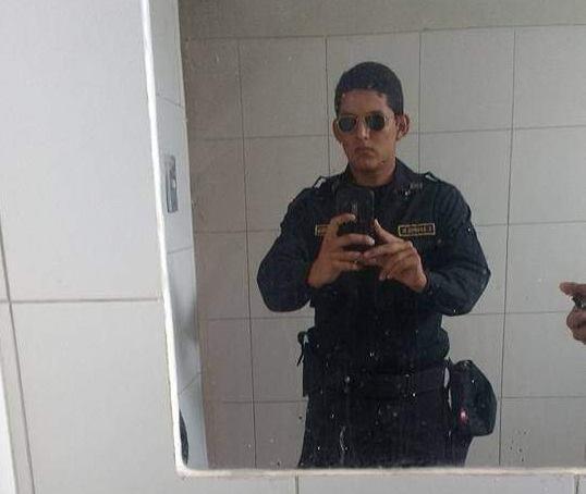 Ministerio Público e Inspectoría Policial investigan a  suboficial protagonista de video íntimo con adolescente