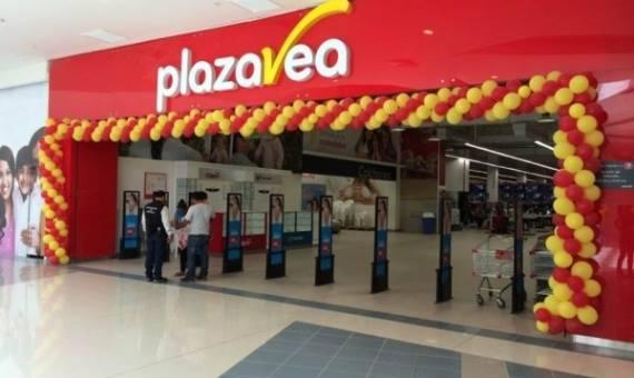 PlazaVea inaugura su primer  hipermercado en la ciudad de Tarapoto